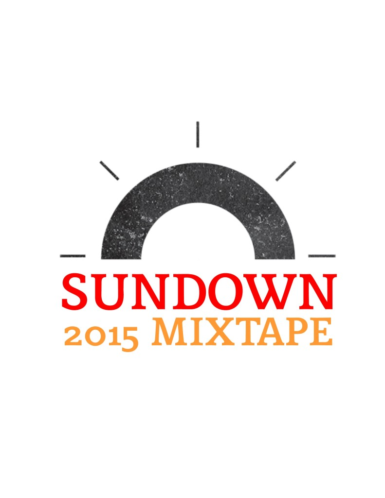 SUNDOWN MixTape 2015